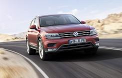Volkswagen prezintă noul Tiguan, în avanpremieră
