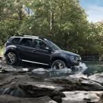 Dacia la Salonul Auto de la Frankfurt 2015 - AutoExpert
