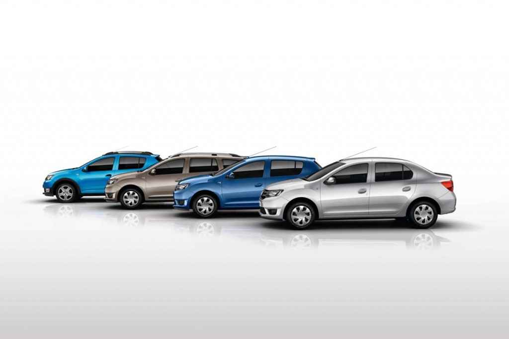 Dacia la Salonul Auto de la Frankfurt 2015 - AutoExpert (03)