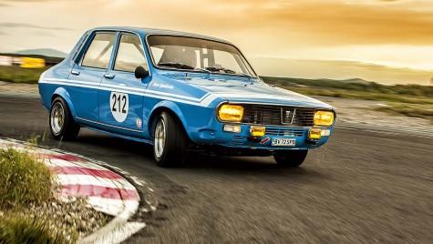 Fascinaţie: Dacia 1300 Spuderka – Cum am crescut