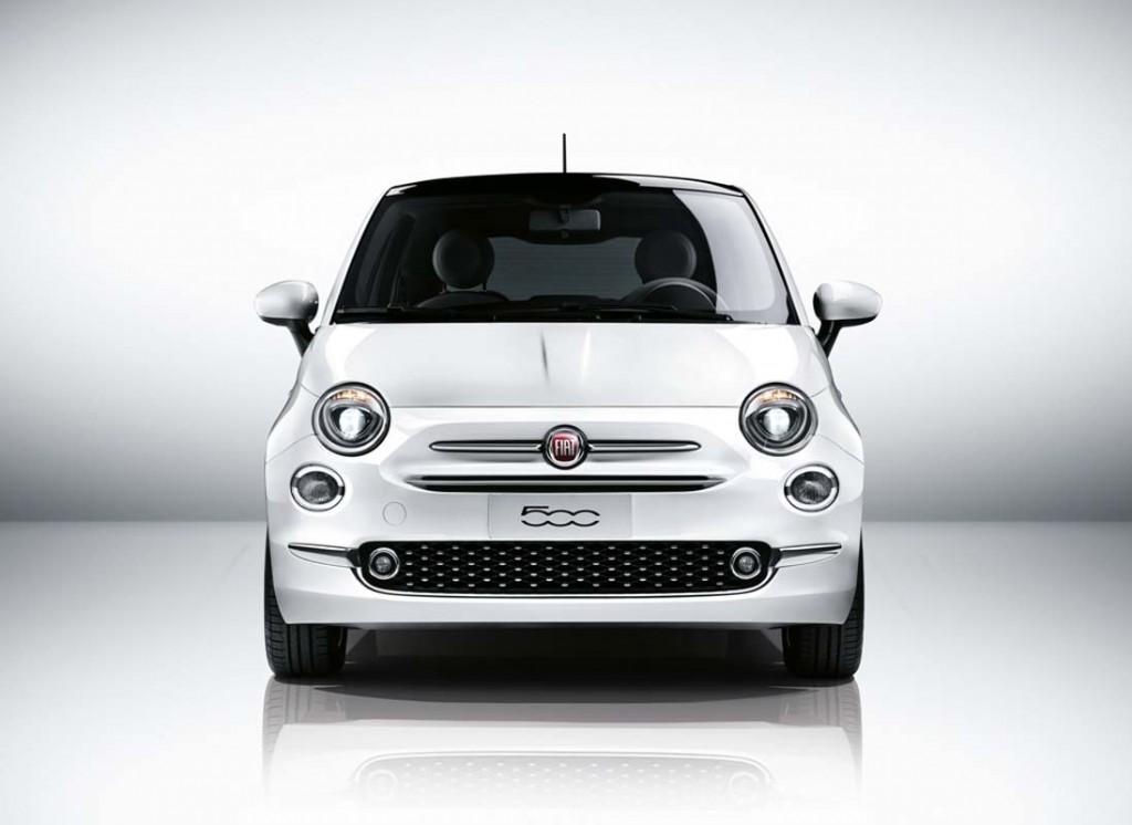 Fiat 500 facelift - preturi Romania - AutoExpert