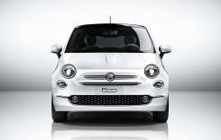 Noul Fiat 500 vine în România în septembrie