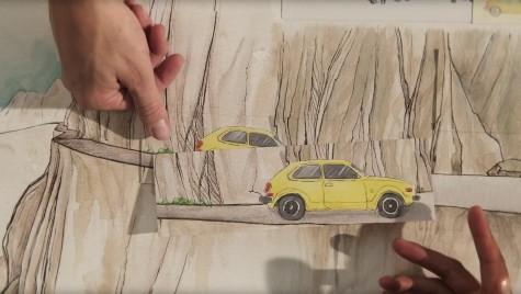 Paper, sau cum arată istoria Honda în două minute