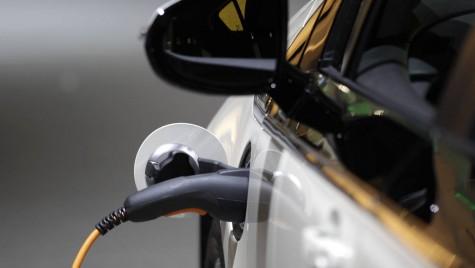 Vânzările de mașini electrice au atins pragul de un milion unități vândute