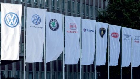 Dieselgate și reforma Volkswagen