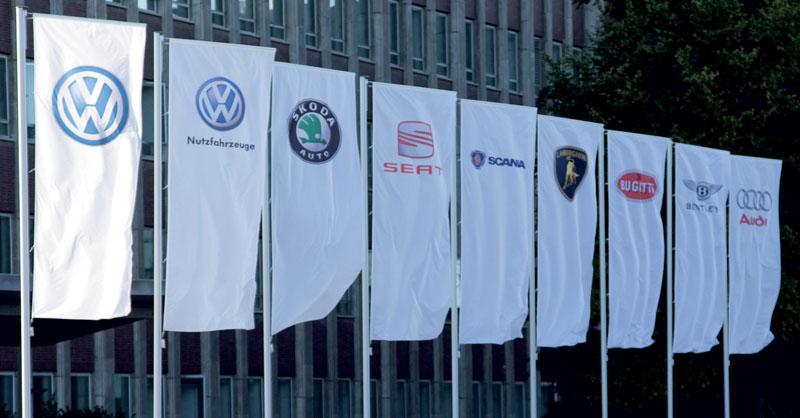 Volkswagen-Group-brands