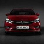 Noul Opel Astra 2015