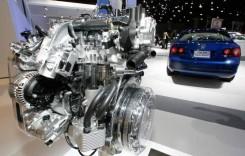 Germania interzice mașinile cu motoare termice, din 2030
