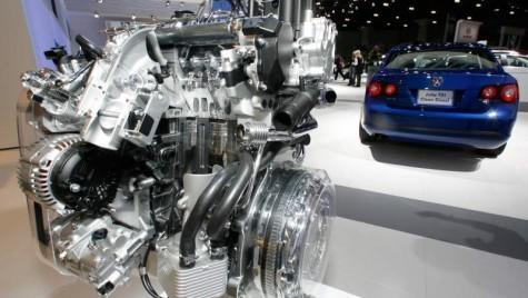 Scandalul emisiilor VW: Lista modelelor afectate