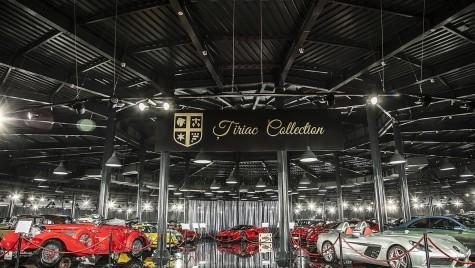 Ţiriac Collection, poate cel mai frumos muzeu din România