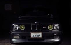 Petrolicious ne povesteşte despre BMW M3 E30