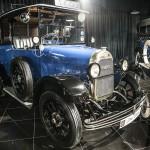 Beardmore MK 3 Hyper - Taxi (1932)