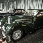 Bugatti Type 57 Coach Ventoux (1938)