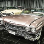 Cadillac Eldorado Biaritz (1959)