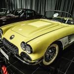 Chevrolet Corvette (1958)