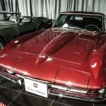 Chevrolet Corvette Stingray (1967)