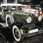 Chrysler 70 Series Voiturette (1931)