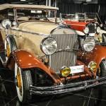 Chrysler Model 70 Phaeton (1930)