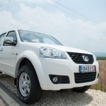 Deschidere showroom Great Wall Motors  Bucuresti (4)