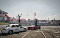 Motul Motorsport Event este atracţia weekend-ului în Bucureşti