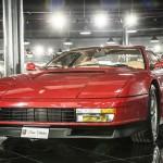 Ferrari Testarossa (1987)