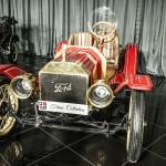 Ford Model T Speedster (1914)