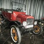 Ford Model T Tourer (1920)