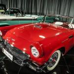 Ford Thunderbird (1957)