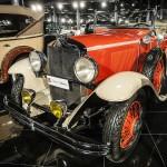 Graham-Paige Sport Roadster (1929)
