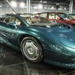 Jaguar XJ 220 (1993)