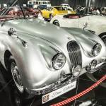 Jaguar XK 120 (1952)