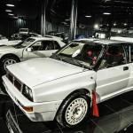 Lancia Delta Integrale Evoluzione (1993)