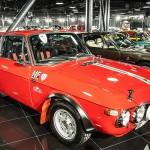 Lancia Fulvia 1.6 HF (1969)