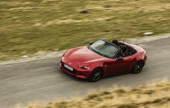 Mazda MX-5 este World Car of the Year 2016 – Mașina anului în lume