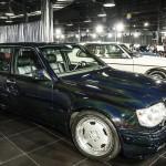Mercedes-Benz E60 AMG (1994)