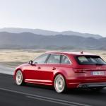 Audi A4 Avant 3.0 TDI quattro - AutoExpert
