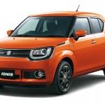 Noul Suzuki Ignis - AutoExpert