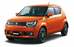 Preturi Suzuki Ignis in Romania: Cat costa noul mini crossover