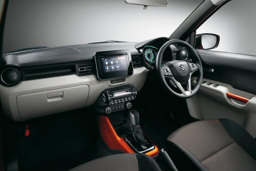 Noul Suzuki Ignis - -AutoExpert 03