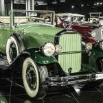 Pierce-Arrow model B (1930)