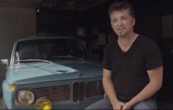 Un român are un BMW special, iar acum știe toată planeta