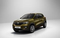 Încă o carte câştigătoare pentru Renault: KWID