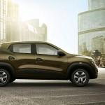 Renault KWID - record India - AutoExpert (2)