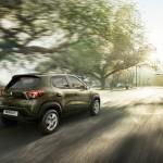 Renault KWID - record India - AutoExpert (3)