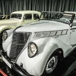 Renault Viva Grand Cabriolet BCX3 (1938)