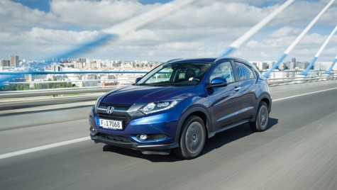 Creștere a vânzărilor pentru Honda în România