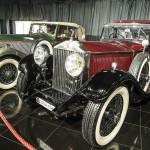 Rolls Royce Phantom II Landaulet by Van Rijswisik (1930)