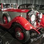 Rolls Royce Phantom II Sedanca de Ville by Windovers (1934)
