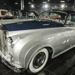 Rolls Royce Silver Cloud (1955)