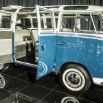Volkswagen 21 Window Samba Bus (1965)